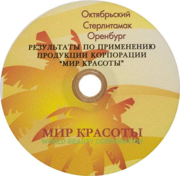 CD диск, DVD диск
